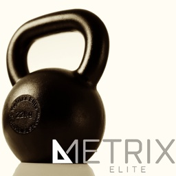 Metrixx Elite Precision E-Coat Cast Iron Bell